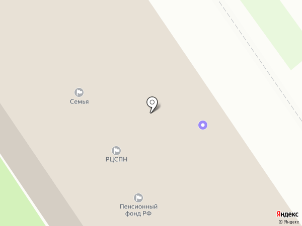 Доброе на карте Ишимбая