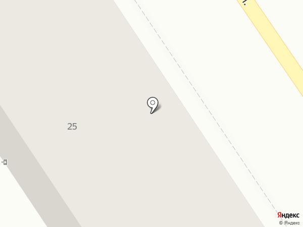 Шик на карте Ишимбая