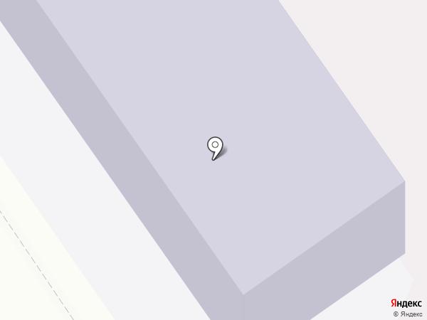 Детская школа искусств на карте Ишимбая
