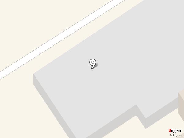Элегант на карте Ишимбая