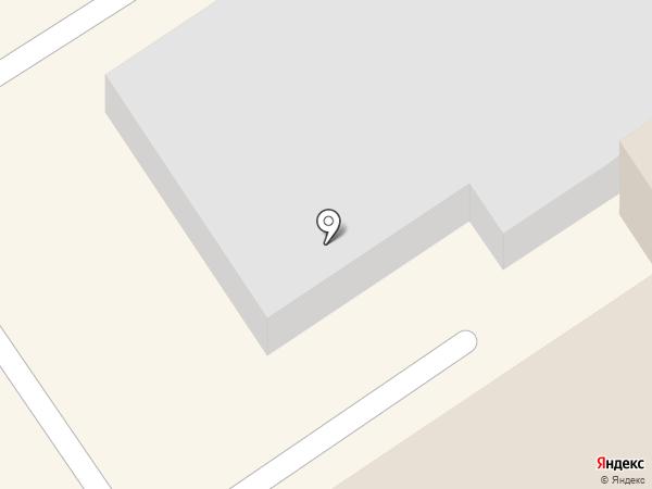 Альфия на карте Ишимбая