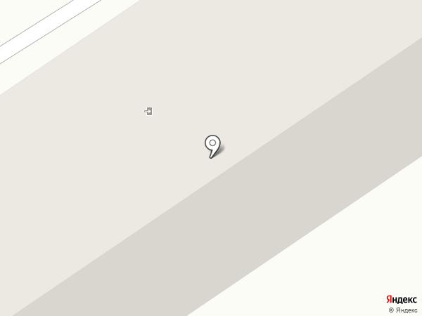 ЛИДЕР-ГРУПП на карте Ишимбая