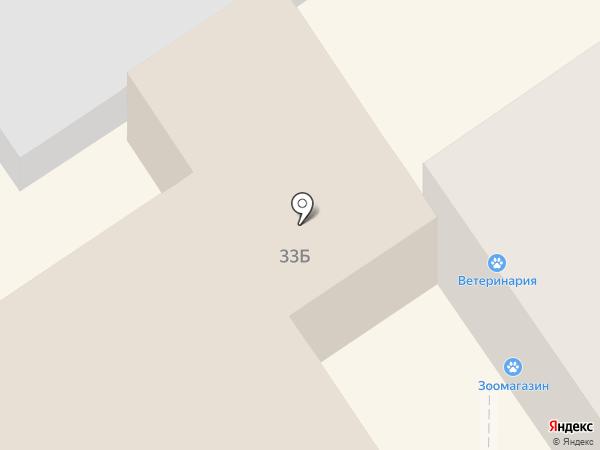 Аквариумный мир на карте Ишимбая