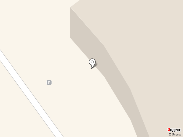 Банкомат, Инвесткапиталбанк СМП Банк на карте Ишимбая