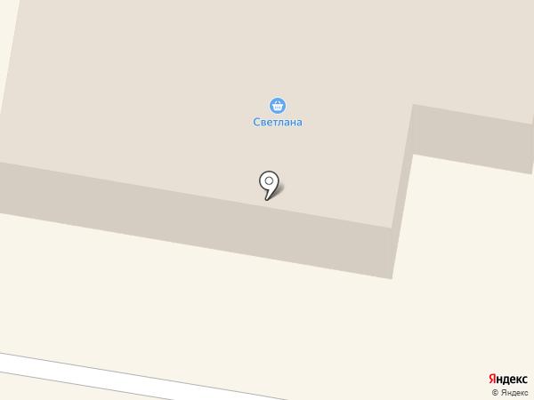 Лото-Сервис на карте Ишимбая