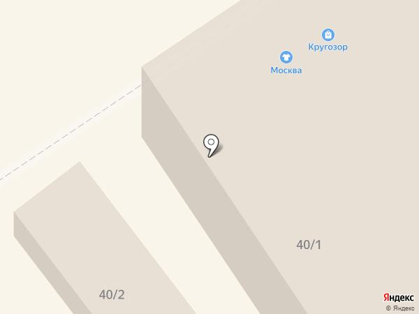 Банкомат, Росгосстрах банк, ПАО на карте Ишимбая
