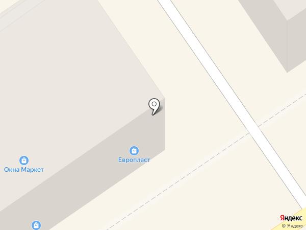 Секонд-хенд и сток на карте Ишимбая