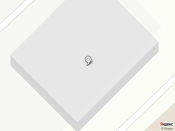 Башкирская сетевая компания на карте Ишимбая