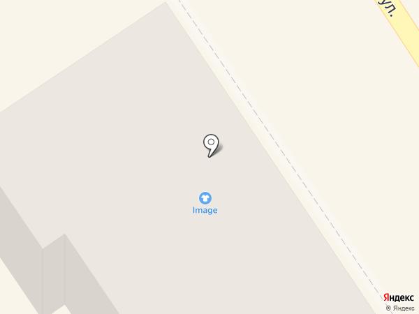 IMAGE на карте Ишимбая
