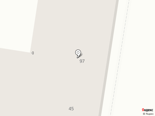 Агромаркет на карте Ишимбая