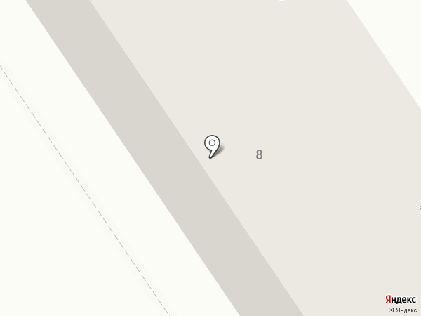 Мясная лавка на карте Ишимбая