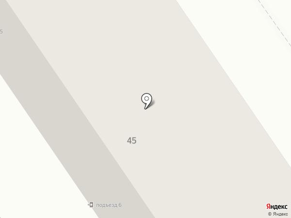 Клиент+ на карте Ишимбая