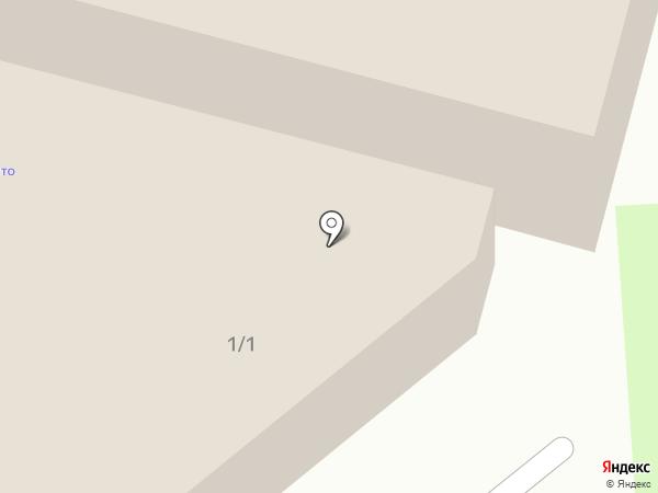 Vianor на карте Уфы