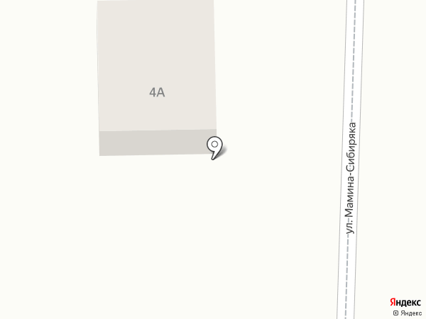 AutoDzhin на карте Уфы