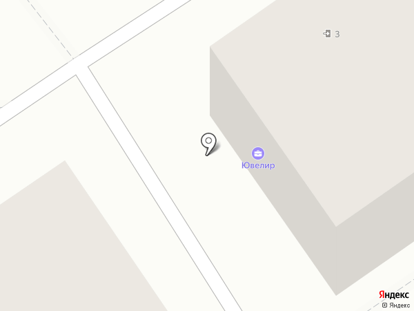 Ювелир на карте Ишимбая