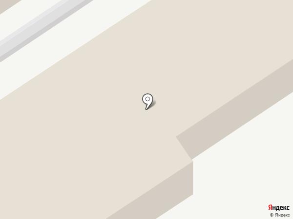 Ишимбайэлектросети на карте Ишимбая