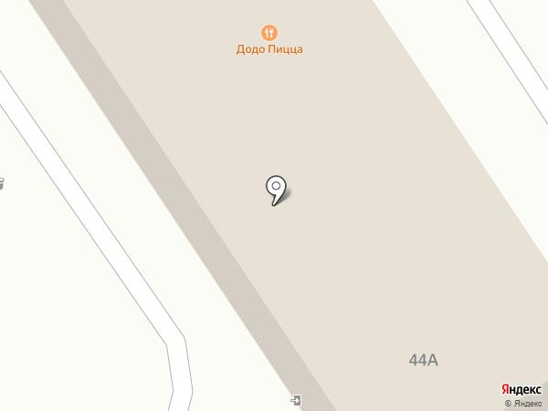 Виктория на карте Ишимбая