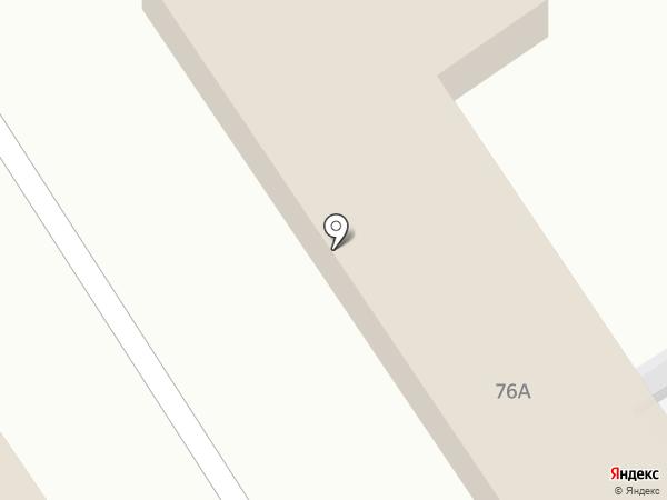 Ишимбайский участок №9 на карте Ишимбая