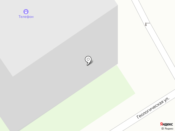 Домофон-Сервис Плюс на карте Ишимбая