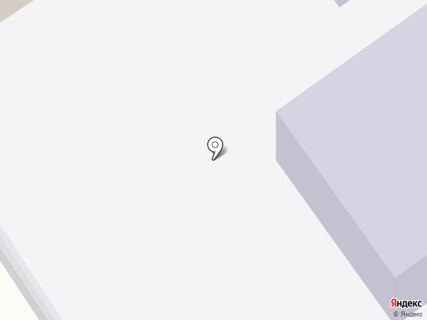 Детский сад №9, Белоснежка на карте Ишимбая