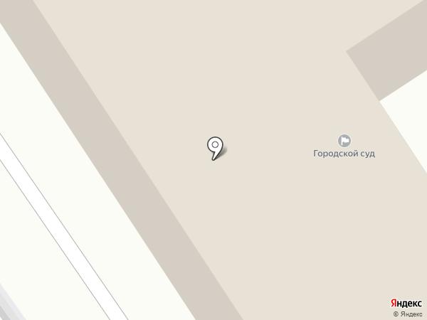 Башнефтепромоборудование на карте Ишимбая