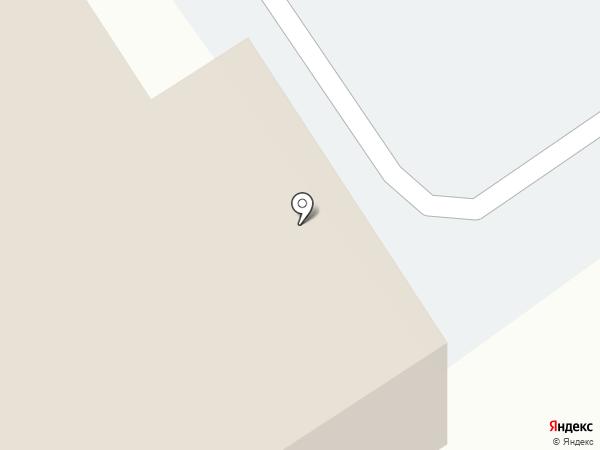 Банкомат, БАНК УРАЛСИБ на карте Ишимбая