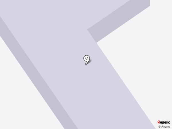 Лицей №12 на карте Ишимбая