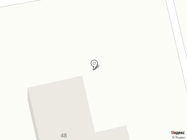 ПермЭнергоМаш на карте Перми