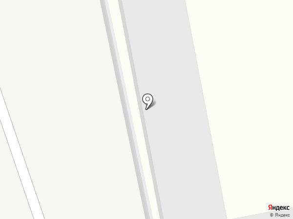 Восток-Авто на карте Ишимбая