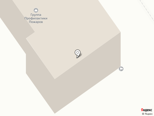 Отдел Военного комиссариата Республики Башкортостан по г. Ишимбай и Ишимбайскому району на карте Ишимбая