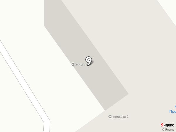 Радио Хит-Навигатор на карте Ишимбая