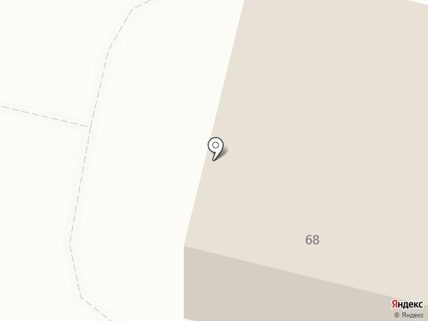 Свято-Троицкий храм на карте Ишимбая