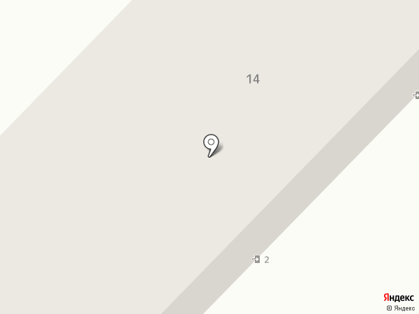 Живой источник на карте Сокола