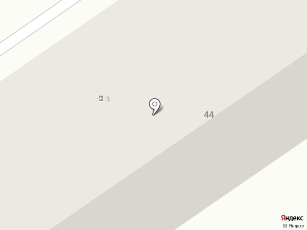 Океан на карте Ишимбая