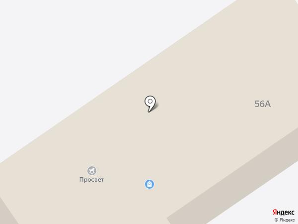 Творческая мастерская Юлии Шаховой на карте Ишимбая