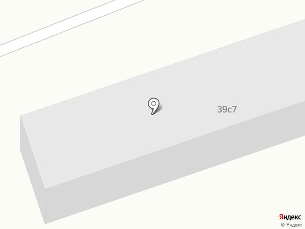 Форвард на карте Ишимбая