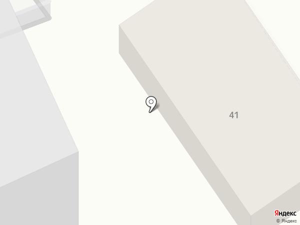 Газ-комплект на карте Ишимбая