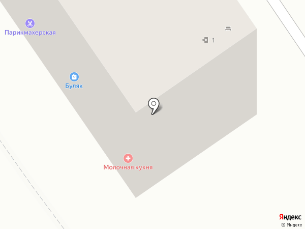 Магазин товаров для дома на карте Ишимбая