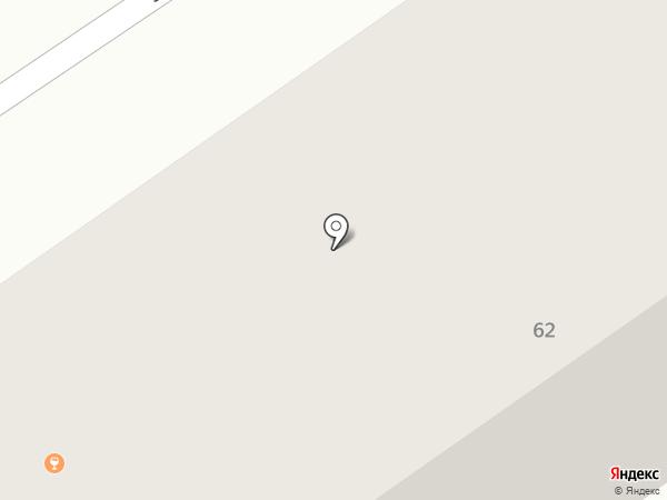 Ихлас, СКПК на карте Ишимбая