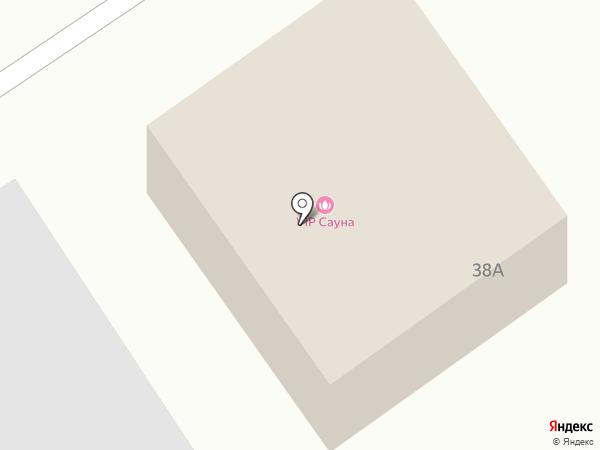 VIP на карте Ишимбая