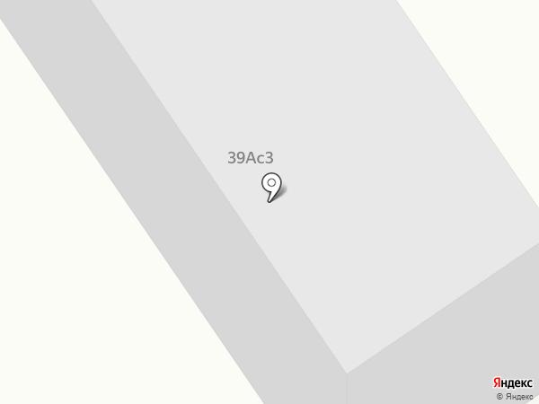 АлтынГаз на карте Ишимбая