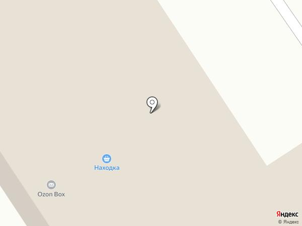 Техно на карте Ишимбая
