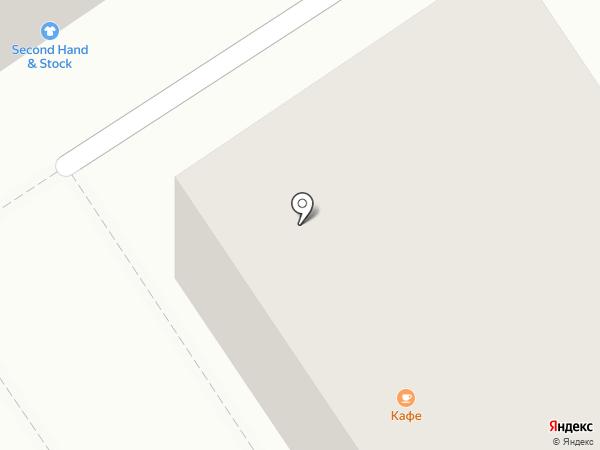 Адвокатский кабинет Фахруллин Э.Ш. на карте Ишимбая