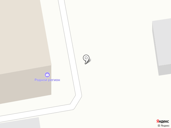WebCraft на карте Уфы