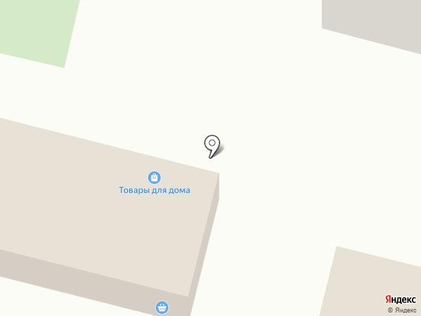 Продуктовый магазин на карте Ванюков