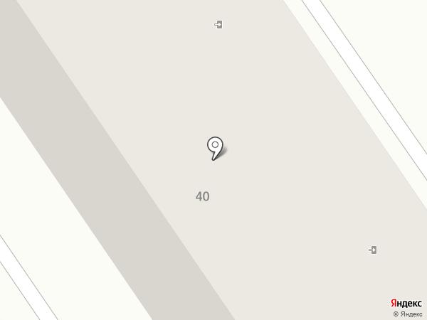 Светлячок на карте Ишимбая