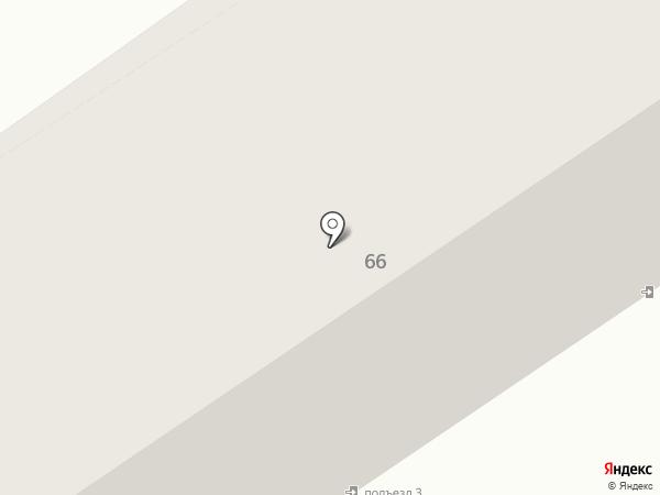 Архивный отдел на карте Ишимбая