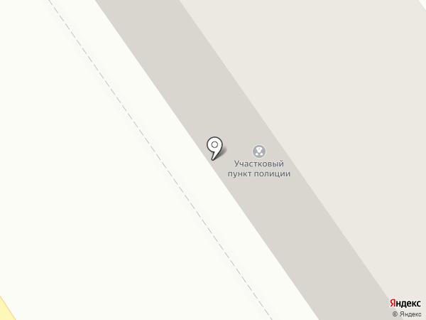 Карат на карте Ишимбая