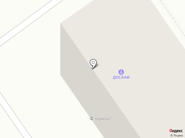 Автошкола на карте Ишимбая