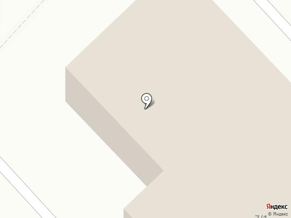 Ипотечное агентство на карте Уфы
